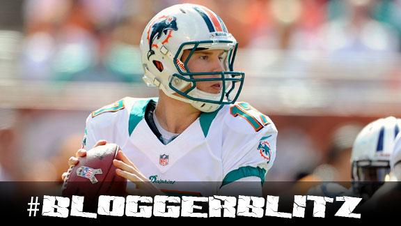 Video - Blogger Blitz: The Rookie Wall