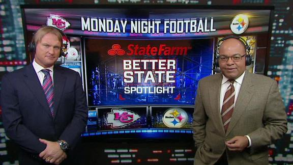 Video - Did The Steelers Look Past Chiefs?