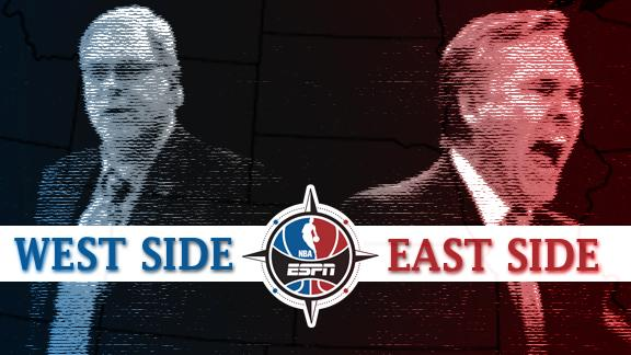 Video - West Side/East Side: The Lakers Choose D'Antoni