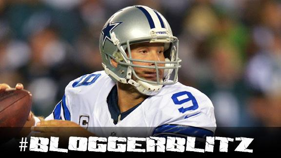 Video - Blogger Blitz: Can Cowboys Win the East?