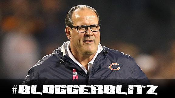 Blogger Blitz: What Bears offense is lacking