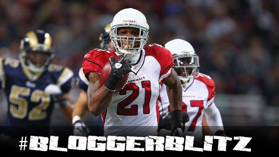 Video - Blogger Blitz: Week 12 Showdown