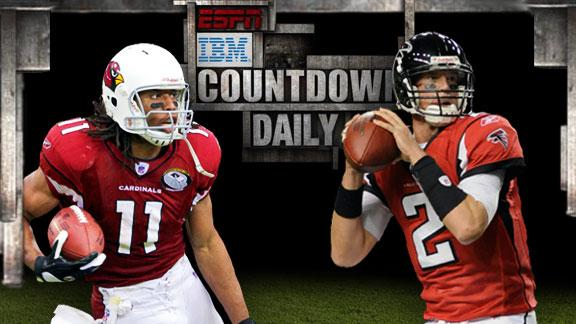 Video - Countdown Daily AccuScore: ARI-ATL