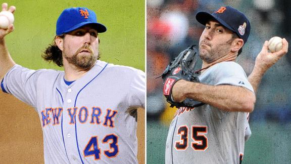 Video - AL/NL Cy Young Preview