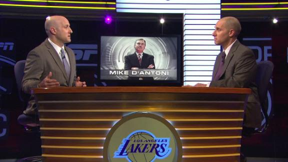 Video - The Forum: Grading D'Antoni Hiring