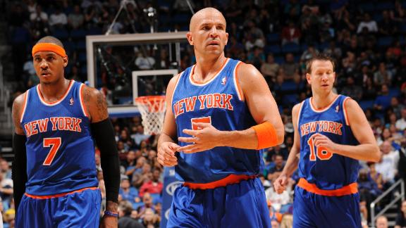 Video - Can Knicks Compete With Heat?