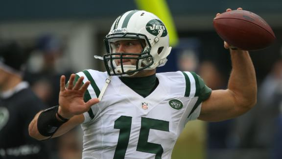 Video - Jets Players Rip Tebow