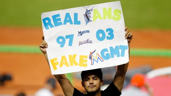 Video - Buster Blog: Fan Unrest In Miami