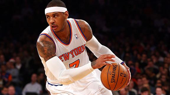 Party over: Knicks' Smith cuts back on nightlife