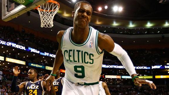 Video - Impact Of Rondo Injury On Celtics