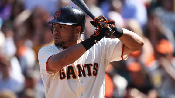 Sources: Melky Cabrera agrees with Blue Jays