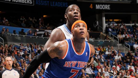 Video - Previewing Knicks-Grizzlies