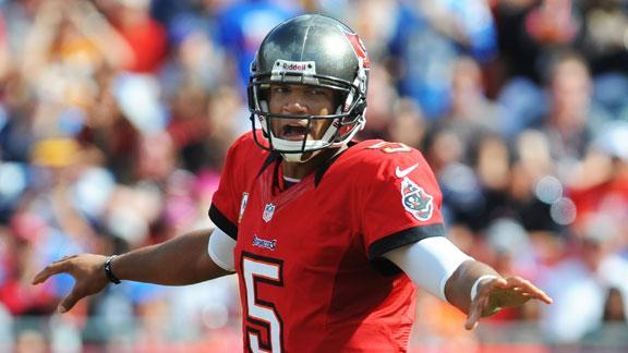 Video - Josh Freeman Or Cam Newton?