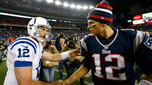 Video - Sunday Blitz: Colts-Patriots Recap