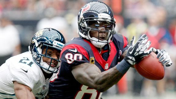 Texans outlast Jags, win 43-37 OT thriller