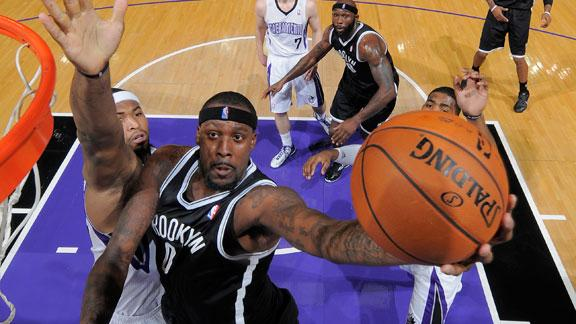 Video - Nets Win Fifth Straight