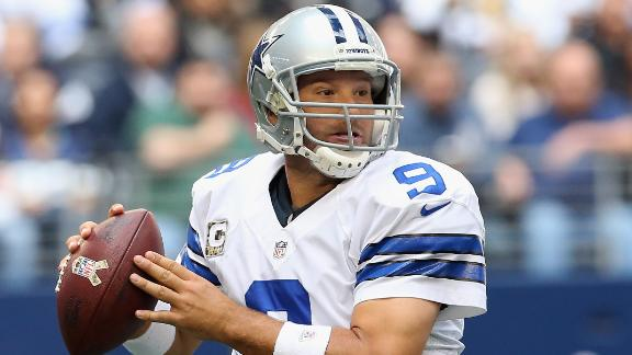 Video - Cowboys Edge Browns In OT