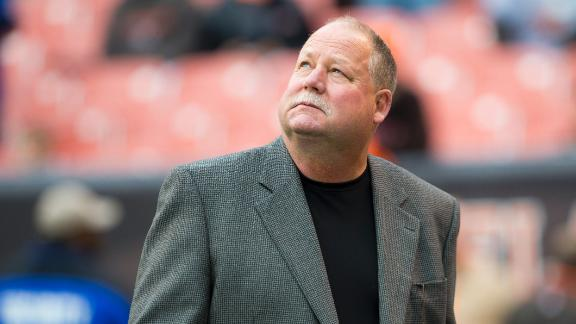Thoughts as Holmgren's name resurfaces