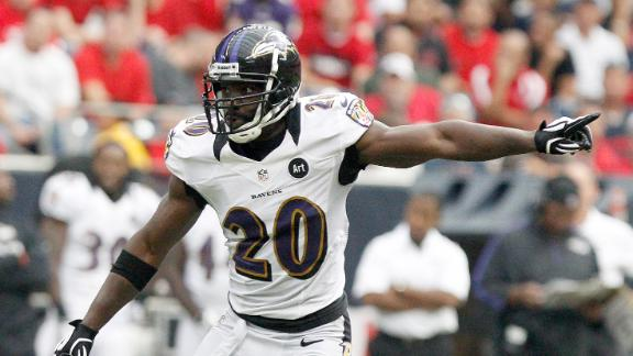 Video - Ed Reed Suspended 1 Game By NFL