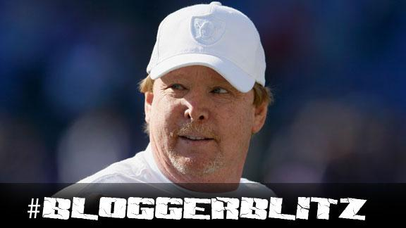 AFC West Blogger Blitz