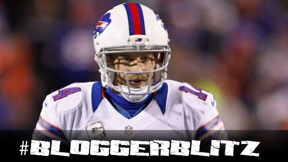Video - Blogger Blitz: Bills Playoff Hopes