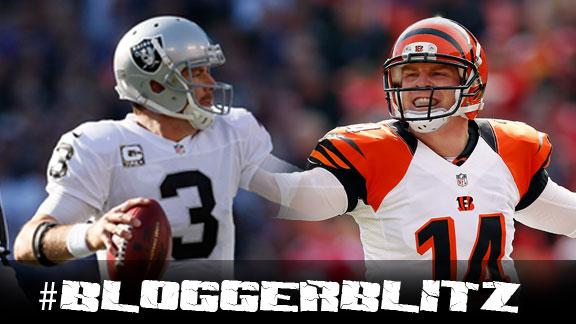 Video - Blogger Blitz: Dalton vs. Palmer
