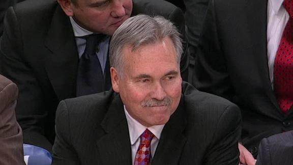 Video - D'Antoni To Make Lakers Coaching Debut