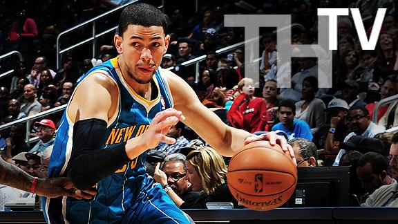 Video - TrueHoop TV: Austin Rivers