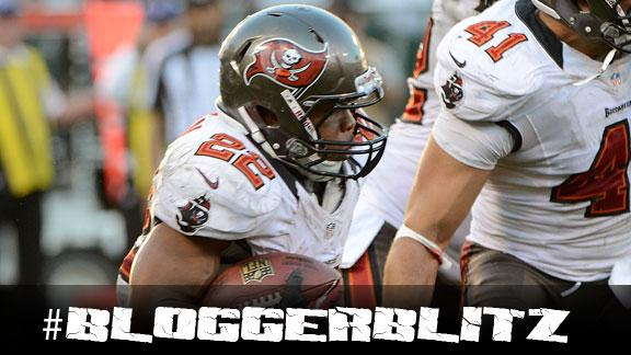 Video - Blogger Blitz: Stopping Doug Martin