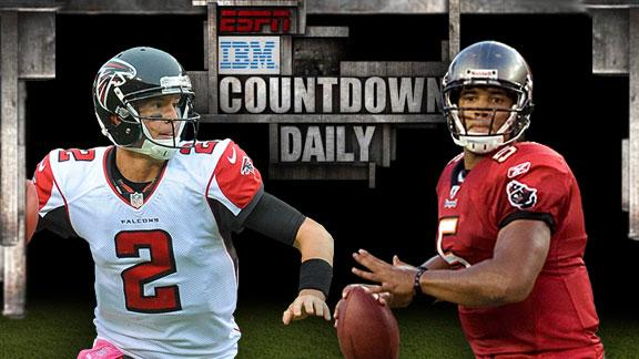 Video - Countdown Daily AccuScore: ATL-TB