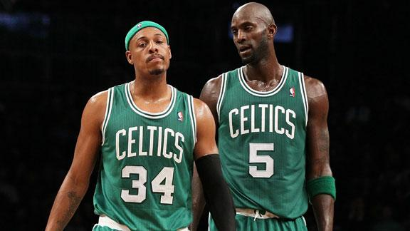 Video - Celtics A Work In Progress