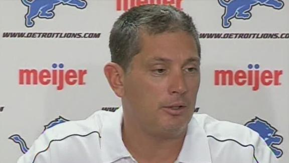 Video - Schwartz On Loss To Texans