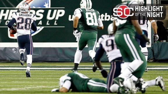 Pats embarrass Jets; Belichick nets 200th win