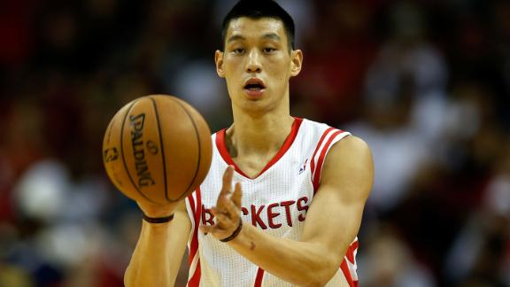 Video - Rating Jeremy Lin's Performance
