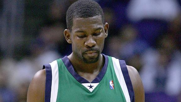 Video - Michael Finley Attempting Comeback