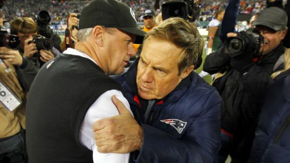 Video - Belichick Earns 200th Win