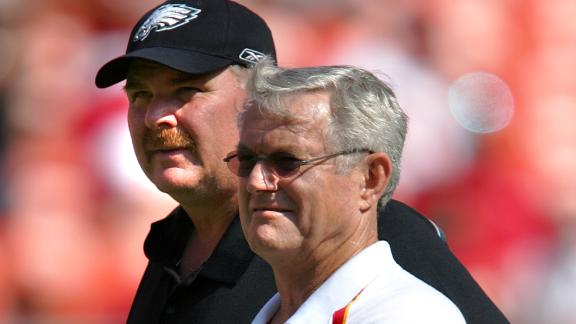 Video - Dick Vermeil On Andy Reid