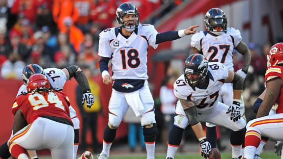 Video - Sunday Blitz: Broncos-Chiefs Recap