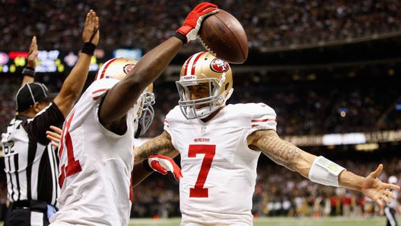 Video - Sunday Blitz: 49ers-Saints Recap