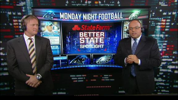Video - Breaking Down The Panthers' Win