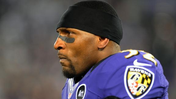 Video - Ray Lewis' Impact