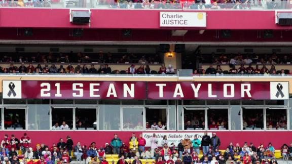 Video - Remembering Sean Taylor