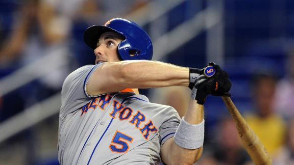 Video - Source: Mets Offer Extension To David Wright