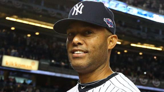 Video - Yanks 'Hopeful' For Mariano Rivera