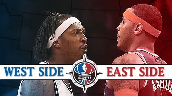 Video - Rivalries, Dead Or Alive?