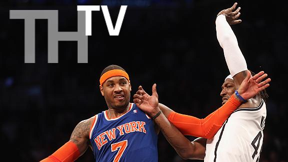 Video - TrueHoop TV: Hello Brooklyn