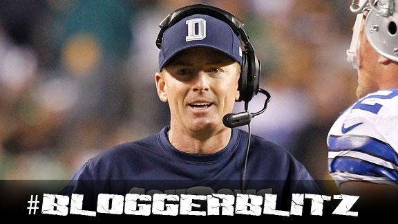Video - Blogger Blitz: Garrett Safe For Now