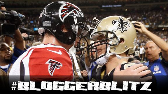 Video - Blogger Blitz: Not Just A Rivalry Game