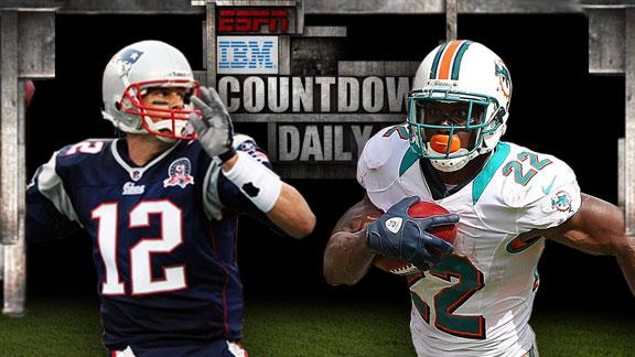 Video - Countdown Daily AccuScore: NE-MIA