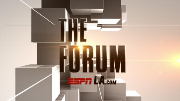 Video - The Forum: Steve Nash's Return